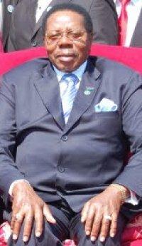 Verjaardag president Bingu wa Mutharika