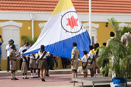 Dag van de Vlag (Bonaire)