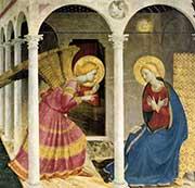 Maria Boodschap (Annunciatie)