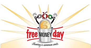 Free Money Day