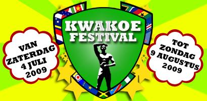 Kwakoe Zomer Festival