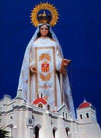 Nuestra Señora de Mercedes