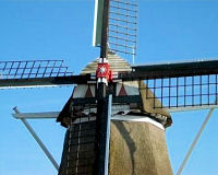 Nationale Molen- & Gemalendag