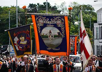 Orangemen's Day (The Twelfth)
