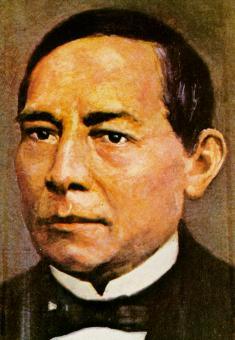 Día de Benito Juárez