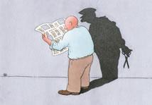 Dag van de persvrijheid