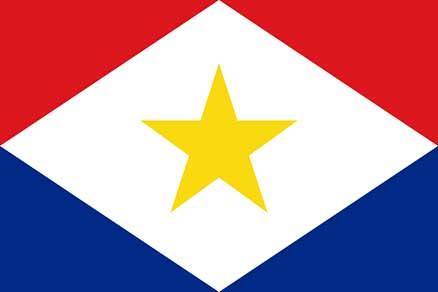 Dag van de Vlag (Saba)