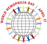World Hemophilia Day