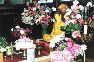 Wesak (Boeddha dag)