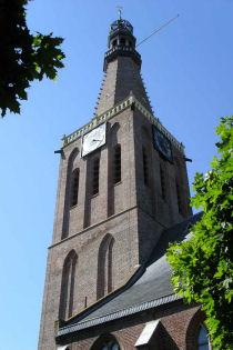 De toren van Medemblik