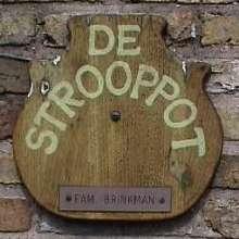 De Strooppot