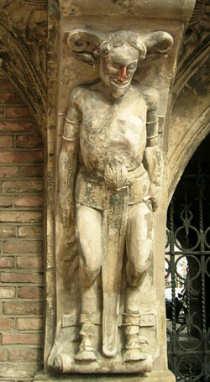 Het Duivelshuis van Arnhem
