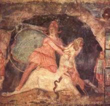 De mythe van Mithras