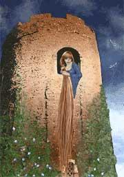 Raponsje (Rapunzel)