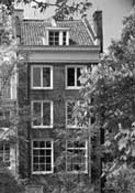 Anne Frank-huis Amsterdam
